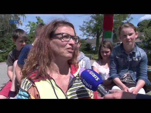 Boombank op 't Rendal onthuld