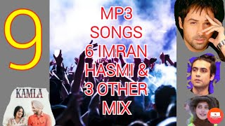 Best Imran Hasmi & 3 other mix songs mp3