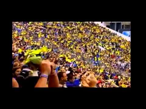 MIRELLA CESA - Todos Somos Uno - Vamos Ecuador