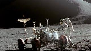 Apollo Program - music performed and arranged by Renato Maria Passarello