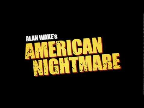 Alan Wake's American Nightmare OST: Poets Of The Fall - The Happy Song