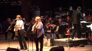 Watch Indigo Girls Virginia Woolf video