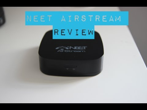 Neet Airstream Review