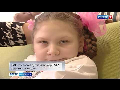 Вести - Татарстан (26.03.20, 17:00)
