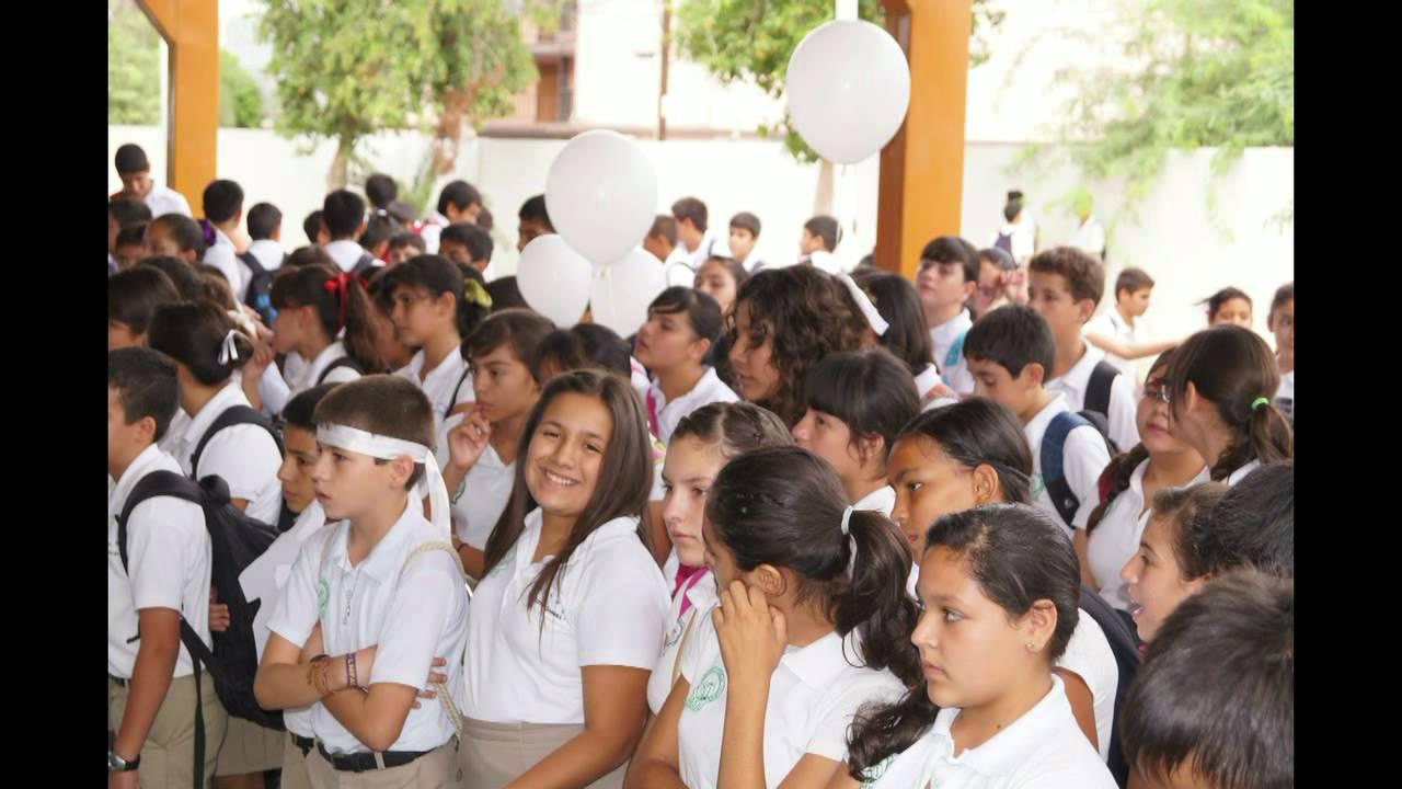 campa u00f1a nacional  u0026quot por una escuela libre de violencia u0026quot  2012