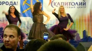 Виктория Дайнеко - Иголка (2)