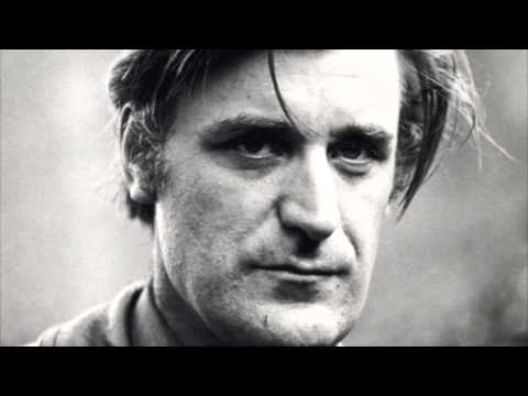 Lovesong by Ted Hughes