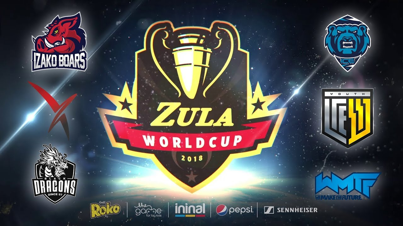 Image result for zula game stages