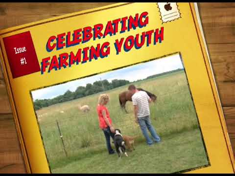 In Ohio Country Today  2 24 18 Celebrating Farming Youth