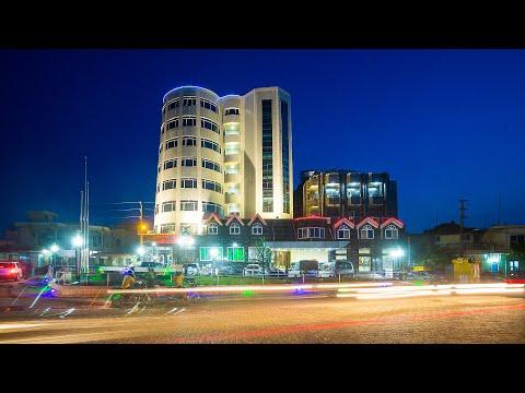 Cotonou In Motion 2