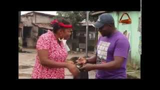 Fali Olomi - Yoruba Latest 2014 Movie