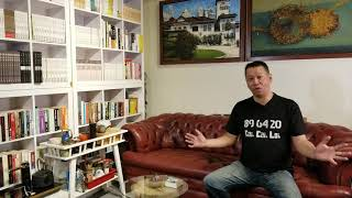 城寨短打:17/5 廖長江爆西環控制立法會,王志民令林鄭變跛鵝