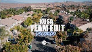 Kendama USA - Team Edit - December 2017