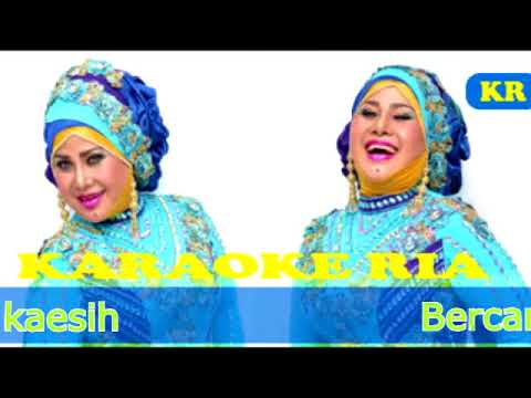 Bercanda ~ Elvy Sukaesih (Karaoke Dangdut Lawas)