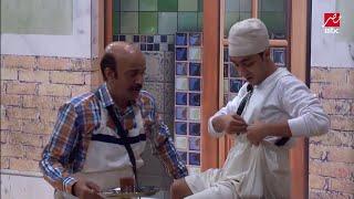 شاهد.. رد حمدي المرغني على سليمان عيد بعد السخرية منه في «مسرح مصر»
