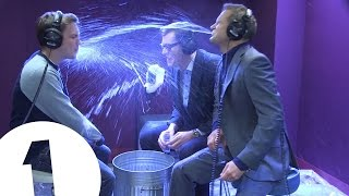 Innuendo Bingo - Pointless Special