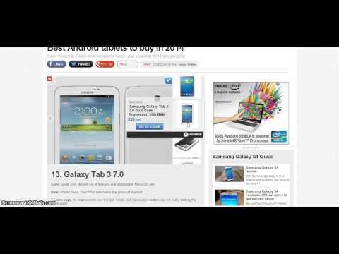 T3 Magazine (Future plc) content Kiosked - 2