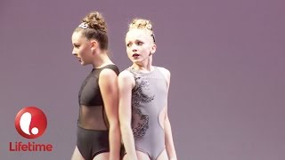 Dance Moms - Scars To Your Beautiful - Audioswap