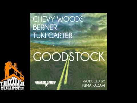 Berner, Chevy Woods & Tuki Carter - Goodstock (prod. Nima Fadavi) [Thizzler.com]