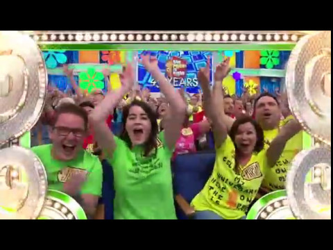 The Price Is Right - (May 11, 2017)