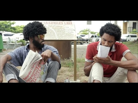 Reuben and Jamelody - Recession Riddim  {Official MUSIC VIDEO}