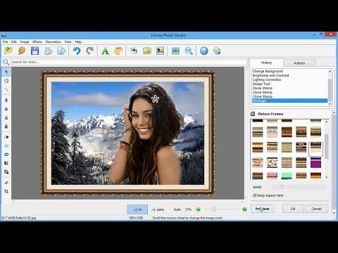 Best Photo Editing Software for PC - 2017