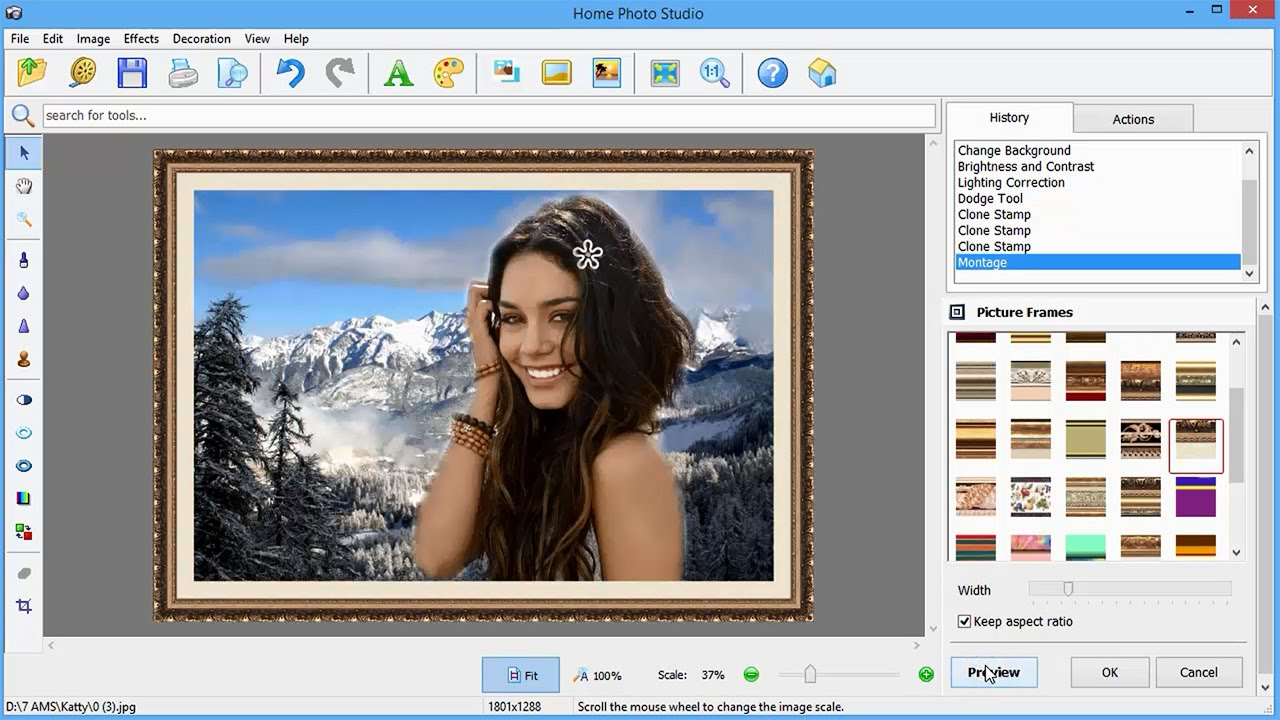 Best photo editing software for pc 2017 youtube Free photo software