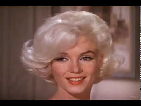 Marilyn Monroe - To Be Completely Yourself