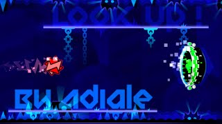 EASY USER COINS - Geometry Dash [2.0] - Look Up by Adiale - Bycraftxx