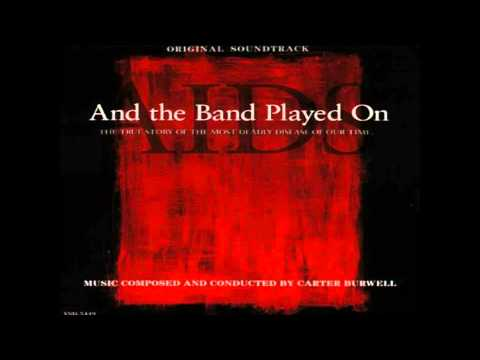 And the band played on - Movie Soundtrack (OST) - Full album - High quality