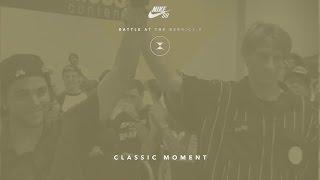 batb classic moment p rod s epic comeback vs pj ladd
