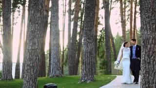 Самая роскошная и трогательная свадьба в Тольятти