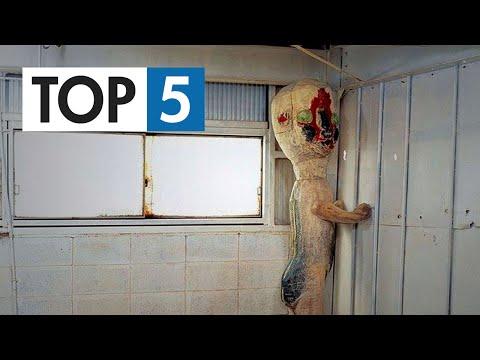 TOP 5 - Nejdivnějších Herních Nepřátel