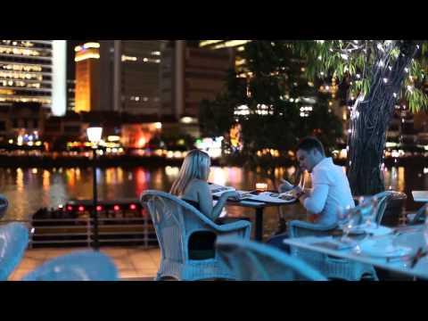 IndoChine @ Empress Place Waterfront Restaurant