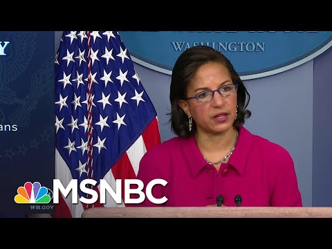 Susan Rice On Biden's Plan For Racial Inequity: 'Investing In Equity Is Good For Economic Growth'