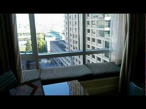 Four Seasons Hotel, San Francisco, Executive Suite