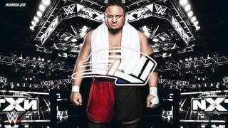 "► Samoa Joe 1st NXT Theme Songᴴᴰ ""Samoa Joe Theme"" + Download Link."