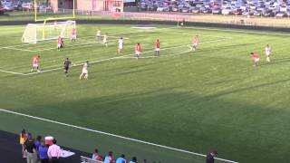 USL PRO Goals of the Week -- Week 8