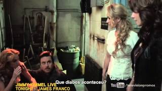 Nashville 1x14 Promo (Dear Brother)