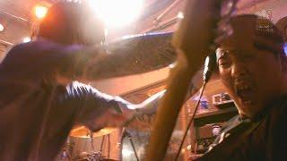 "FIVE NO RISK - Live ""MANPOWER"" [Full HD 1080p]"