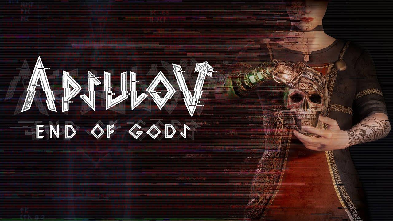Apsulov: End of Gods Console Announcement Trailer