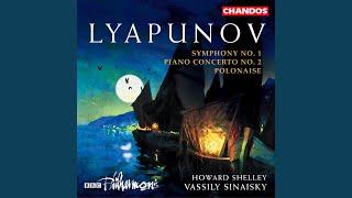 Symphony No. 1 in B Minor, Op. 12: III. Scherzo: Allegretto vivace