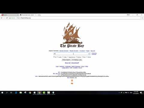 How to Download Torrent File as Direct...