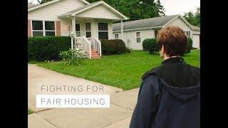 Fighting For Fair Housing