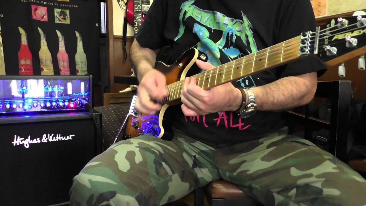 Van Halen Wolfgang Youtube