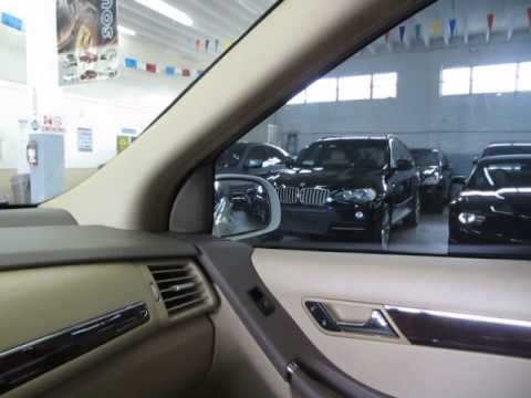 2010 Mercedes R350 4matic AWD   used cars SUVs Miami   Vehiclemax net white 32065
