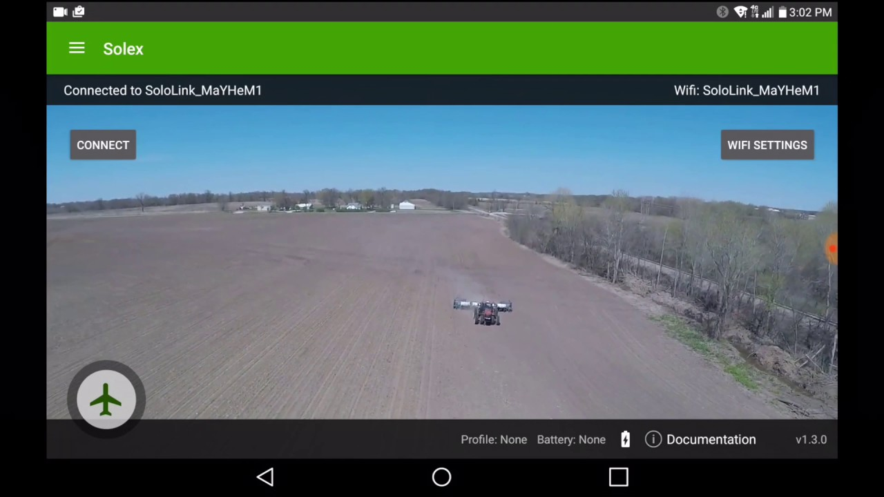 Solex App - PART 3: Calibrate Viewing Angle