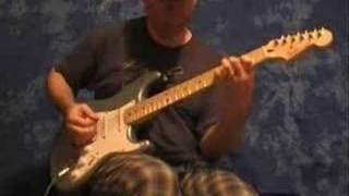 Andy Garrett - Extreme Legato