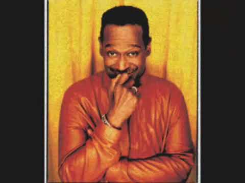 Luther Vandross - Killing me softly