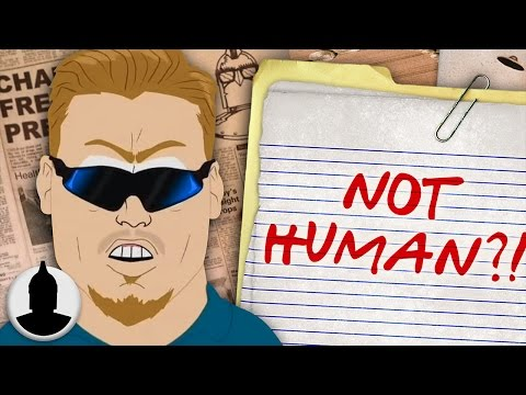 Is South Park's PC Principal Actually an AD?! - Cartoon Conspiracy (Ep. 132)